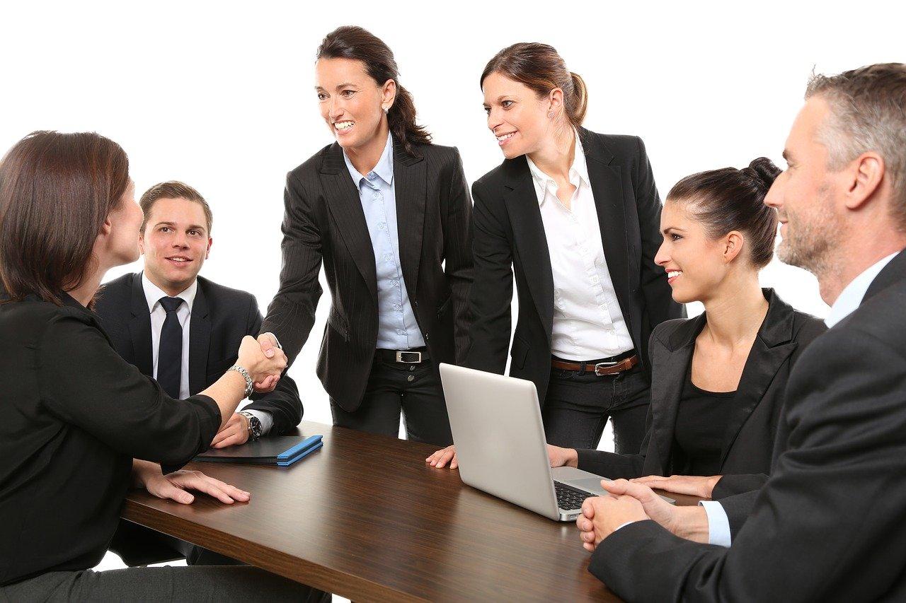démarches pour la transmission d'entreprise par cession de fonds de commerce