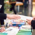 Entreprise : 5 conseils pour préparer un salon professionnel