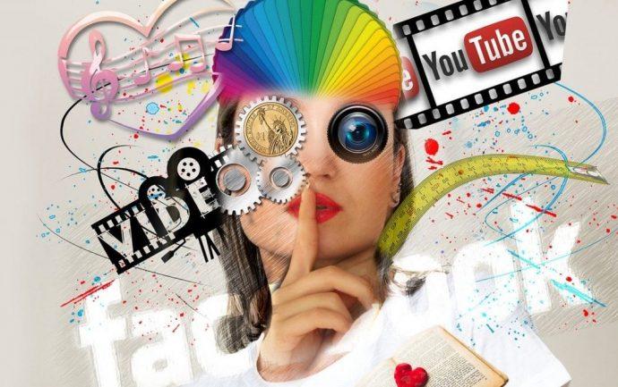Publicités sur internet
