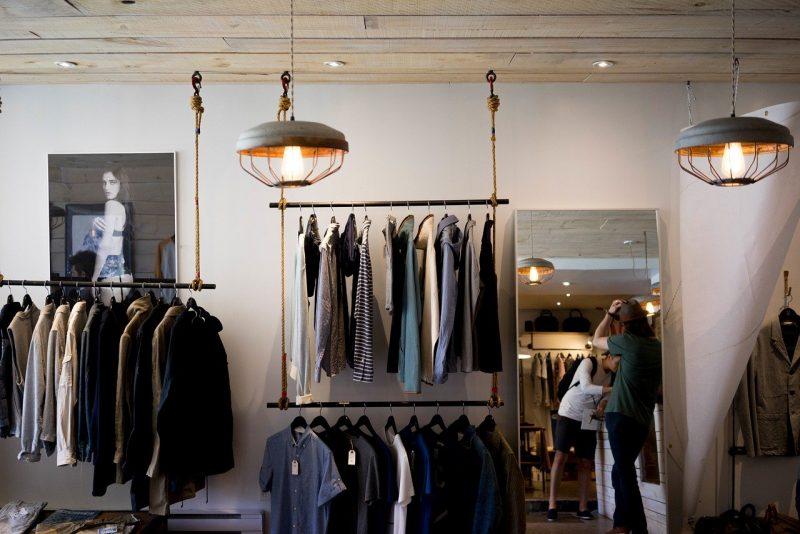 Définition retail