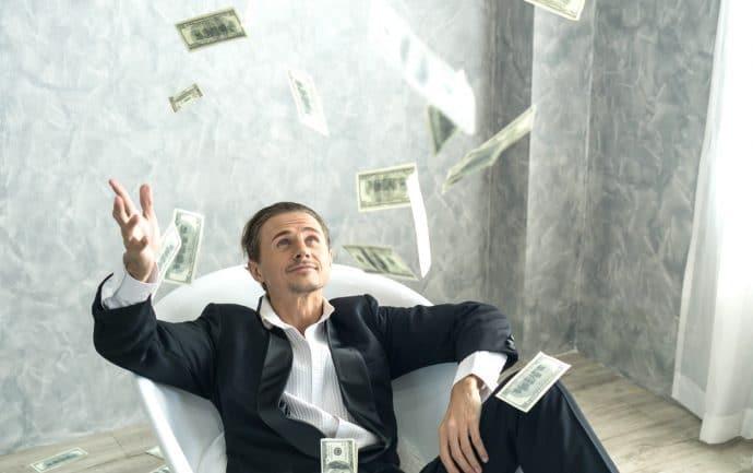 Riche Entrepreuneur