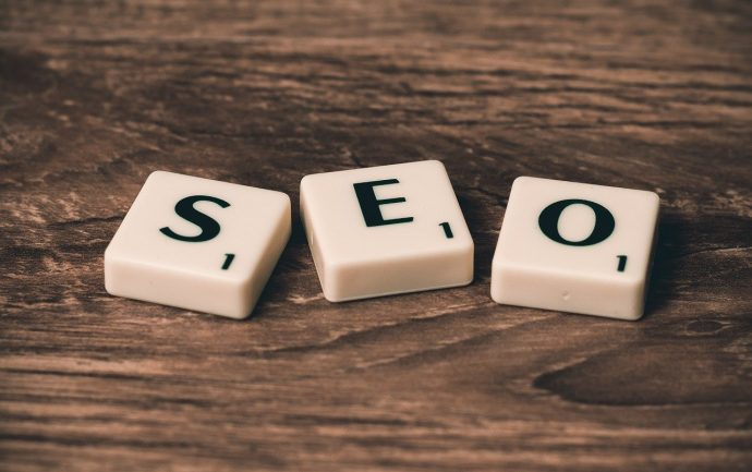 SEO : Search Engine Optimisation