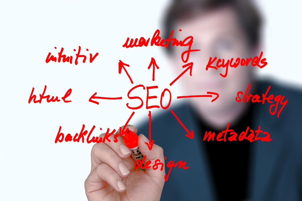Comment optimiser le SEO d'un site web en 2021 ?