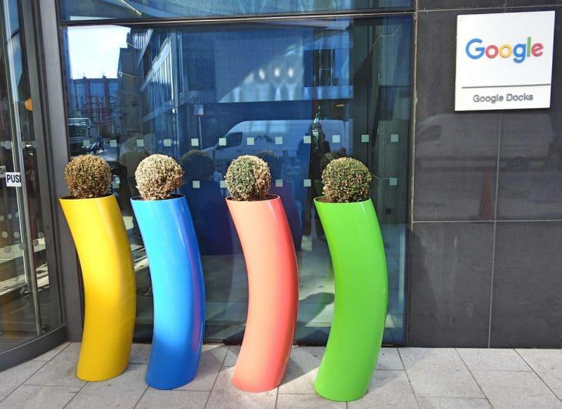 Services Et Outils Google