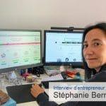 Interview de Stéphanie Bernard