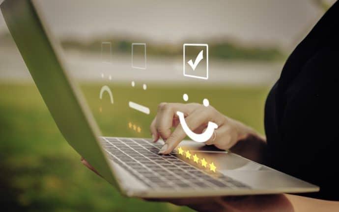 Transformer Les Visiteurs De Votre Site En Clients