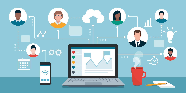 faire connaitre entreprise ; communication entreprise ; visibilité marque