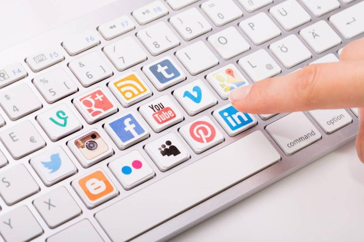 Visuel Populariser Strategies Netlinking Entreprise Pour